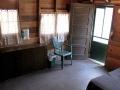 Cabin 6 (Inside)